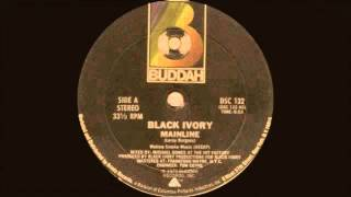 Black Ivory - Mainline (Buddah Records 1979)