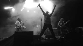 Finsterforst - #YØLØ [live 4k]