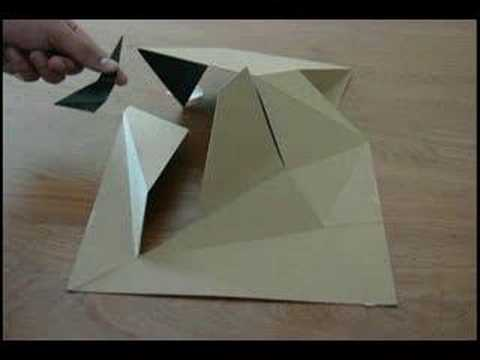 Folding Architecture Youtube