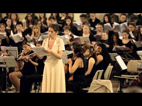 John Rutter Magnificat - 6 - Esurientes
