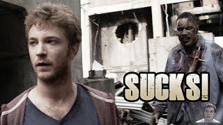 """Z-Nation Season 1 episode 9 """"Die Zombie, Die Again!"""" - Video Review!"""