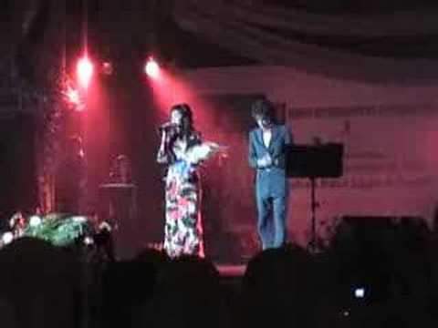 Siti Nurhaliza & Jamal Abdillah - Seiring Sejalan