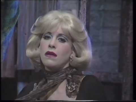 Somewhere That's Green  Ellen Greene  1983  The Standard Drama Awards