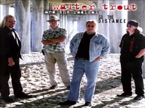 Walter Trout and the Free Radicals - Lookin' for the Promised Land