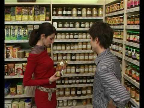 Le mauvais vendeur en produits biologiques du CIFCA