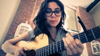 """Heather Maloney Cover Of Beatles """"And I Love Her"""""""