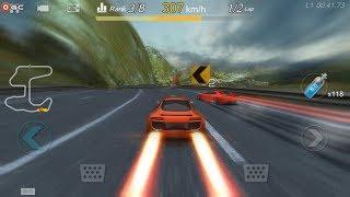 Crazy Racing Car 3D - Sports Car Drift Racing Games - Android Gameplay FHD #2