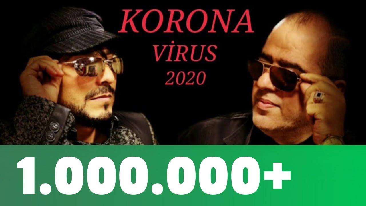 ELCIN ZEKA - RUSLAN BAKINSKIY - KORONA VIRUS 2020