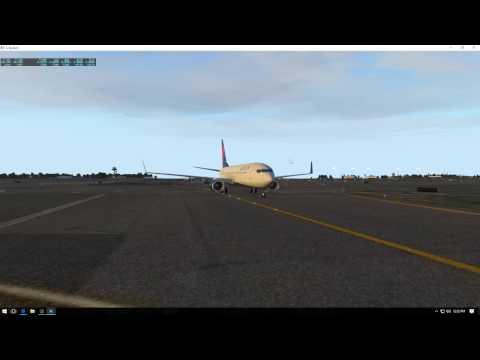 [HD] X Plane 11 / GTX  1080 / Freeware YSSY (Sydney, Australia)
