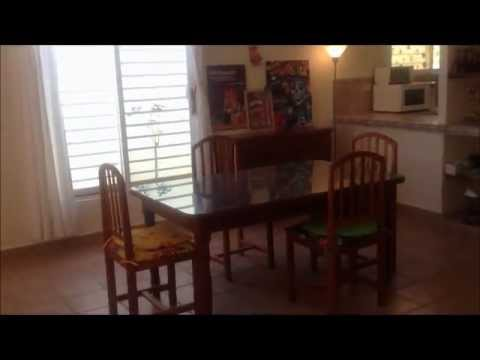211022 – 2 Bedroom House in Puerto Morelos, Mexico