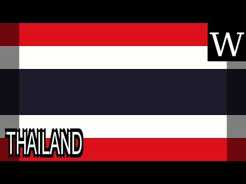 THAILAND - Documentary