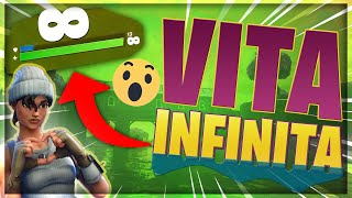 ECCO come DIVENTARE IMMORTALI su FORTNITE 😂😂  - exeed Rekins