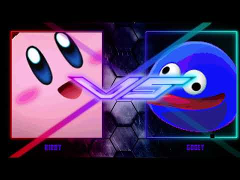 MUGEN: Kirby released and Ribbon updated!