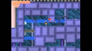 Treasure Adventure Game 24 - Secret Restricted Area
