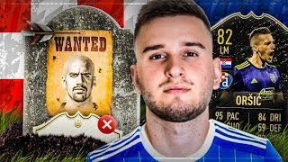 FIFA 20: Mr. Most Wanted INFORM ORŠIĆ SQUAD BUILDER BATTLE🔥🔥