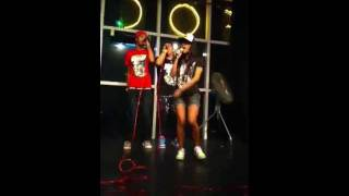 Sana Ako Nalang Ulet (JE Beats) FRESH! LIVE @ Breezy Fever Event thumbnail