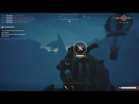 Guns of Icarus Online 05 05 2017  