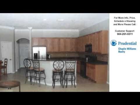 86069 MAPLE LEAF PLACE, Yulee, FL Presented by Customer Support.