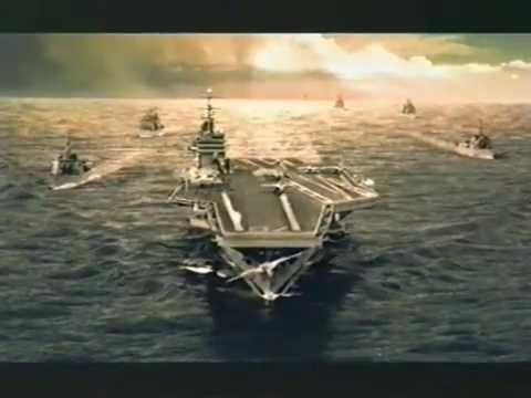 United States Navy Commercial (2001-2005)