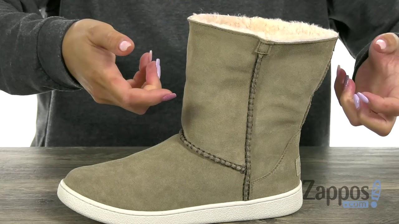 8aa94ecd359 UGG Mika Classic Sneaker | Zappos.com