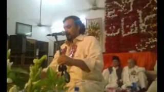 AMJAD SABRI JASHAN MOULAI KAINAT a.s  PART-1 26th JUNE 2010 13 RAJAB