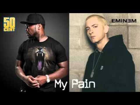 50 Cent   My Pain ft  Eminem