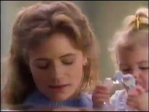 Midas ad with Harley Jane Kozak 1989