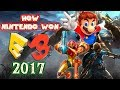 How Nintendo (Switch) Won E3 2017!