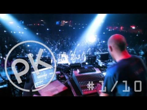 Paul Kalkbrenner Altes Kamuffel - Berlin #1/10 A Live Documentary 2010 (Official PK Version)