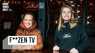 Hazel und Carolin Kebekus über Karneval, Fame und Frauen in der Comedy