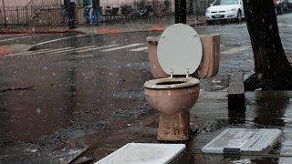 'World Toilet Day' No Joke For Billions Without Sanitation