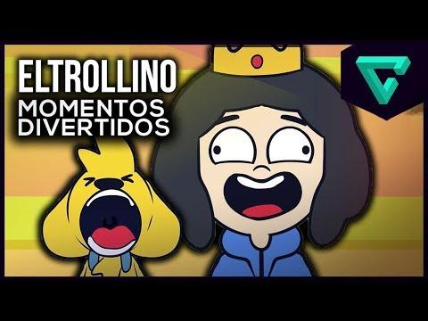 MOMENTOS DIVERTIDOS ELTROLLINO | TGN