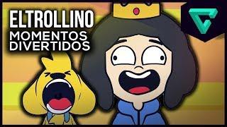 (0.06 MB) MOMENTOS DIVERTIDOS ELTROLLINO | TGN Mp3