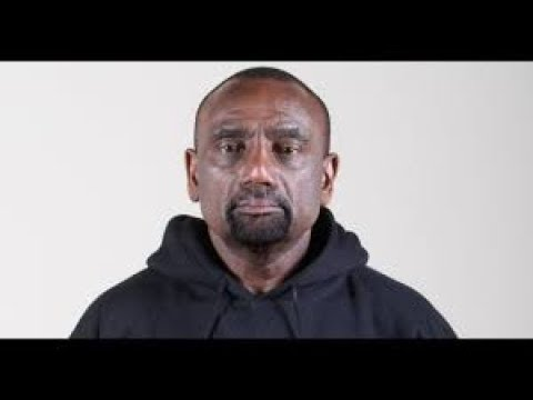 Jesse Lee Peterson hangs up during phone interview about his son born out of wedlock.