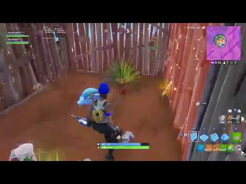 Season 1 Console Player | 10K Kills | 200+ Wins | Fortnite Battle Royale