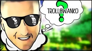 TROLLUJEMY ŻONĘ CYBERVOLFA Z CYBERVOLFEM - Trollowanie na BRODACI NET #101
