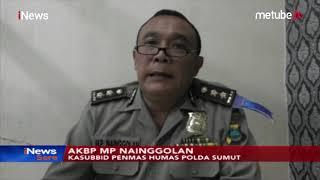 Polisi Tetapkan Wakil Ketua GNPF Sumatra Utara Tersangka Kasus Makar - iNews Sore 28/05