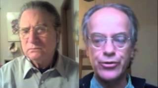 Kevin Annett: ITCCS takes down Satanic sacrifice. Exposes Cargill,Sinclair Oil,Bishop,McGill
