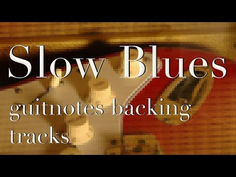 slow-blues-backing-track---stevie-ray-vaughan,-albert-king-style