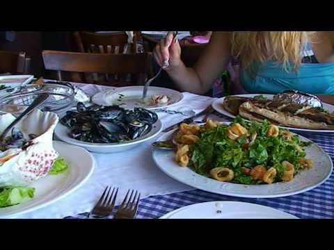 EILAT  ISRAEL ( Seafood )