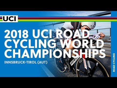 2018 UCI Road World Championships – Innsbruck-Tirol (AUT) / Men Team Time Trial