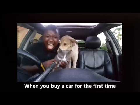 When you buy a car for the first time in Botswana, by Monna O Motona / Motorokara.com