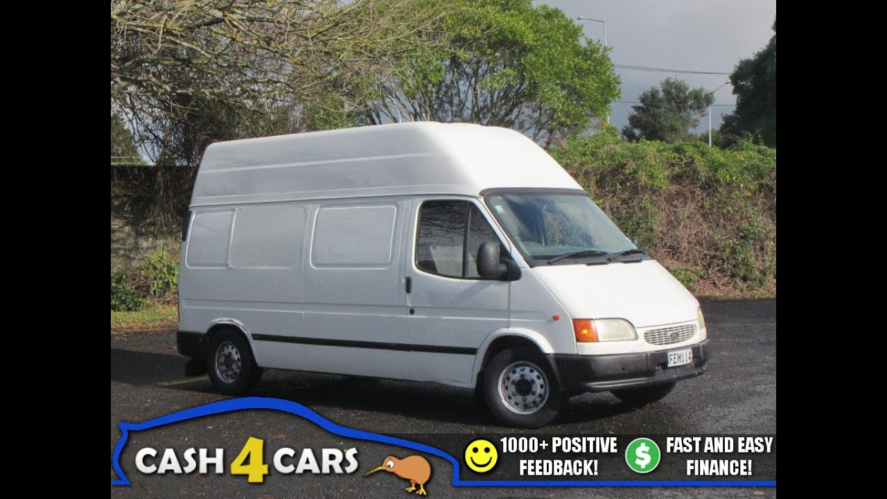 1999 Ford Transit 5 Speed! NZ New! Parts Car!! ** $Cash4Cars$Cash4Cars$ ** SOLD ** & 1999 Ford Transit 5 Speed! NZ New! Parts Car!! ** $Cash4Cars ... markmcfarlin.com