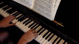 Esercizi 66 e 67 del beyer op.101 per pianoforte