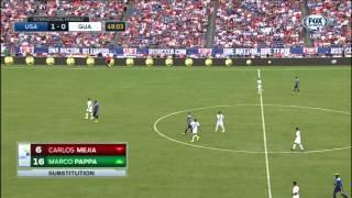 International Friendly - USA vs Guatemala 04/07/2015 Full Match HD 720p