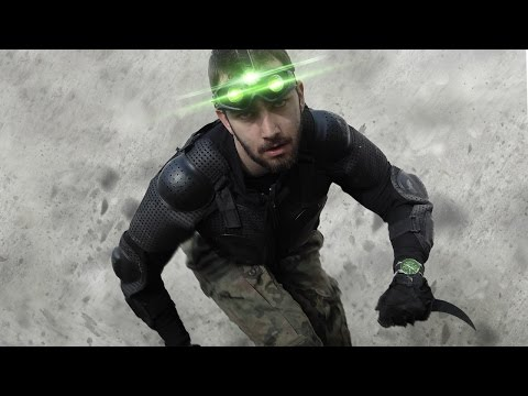 Splinter Cell: Shadow (Ukryty w Cieniu) - Full Length Live Action