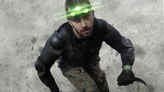 Splinter Cell: Shadow (Ukryty w Cieniu) - Full Length Live Action
