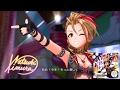 「デレステ」Rockin' Emotion (Game ver.) 木村夏樹 限定 SSR