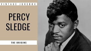 Percy Sledge - The Origins (FULL ALBUM)