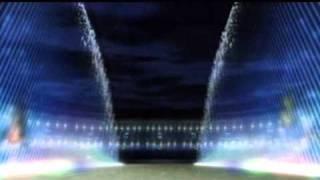 UEFA SuperCup Intro